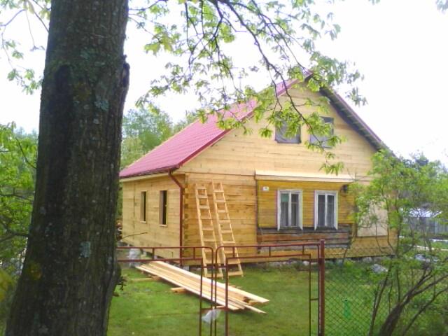 Переделки деревенского дома своими руками 23